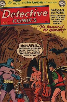 Detective Comics Vol. 1 (1937-2011; 2016-) (Comic Book) #205