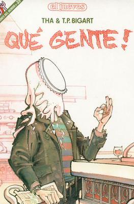 Colección Pendones del Humor (Rústica) #39