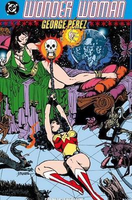 Wonder Woman de George Pérez. Clásicos DC (Cartoné 344-328 pp) #2