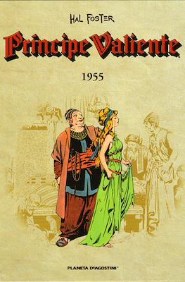 Príncipe Valiente (Cartoné, 64 páginas) #19