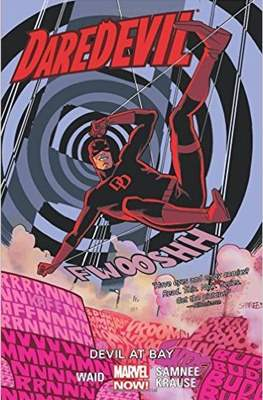 Daredevil Vol. 4 (Trade Paperback) #1