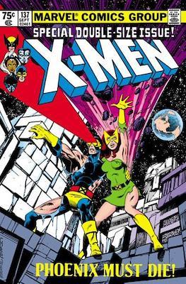 The Uncanny X-Men Omnibus (Hardcover 840-912-968 pp) #2