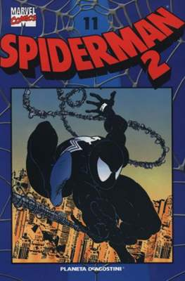 Coleccionable Spiderman Vol. 2 (2004) (Rústica, 80 pp) #11