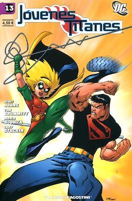 Jóvenes Titanes (2005-2007) #13