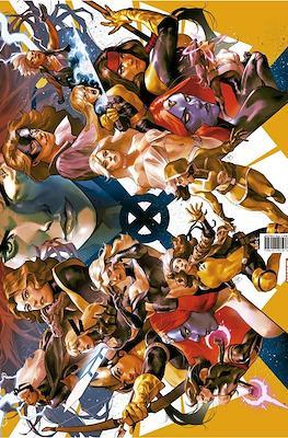 Marvel Premiere. Dinastía de X / Potencias de X (Portada Alternativa) (Rústica 112 pp) #2