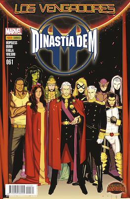 Los Vengadores Vol. 4 (2011-) (Grapa) #61