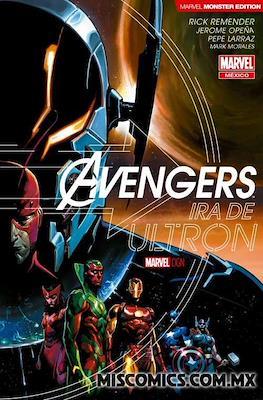 Avengers: Ira de Ultron - Marvel Monster Edition