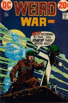 Weird War Tales (1971-1983) #11