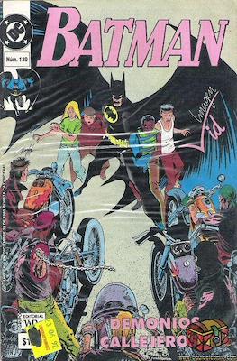 Batman (1987-2002) (Grapa) #130