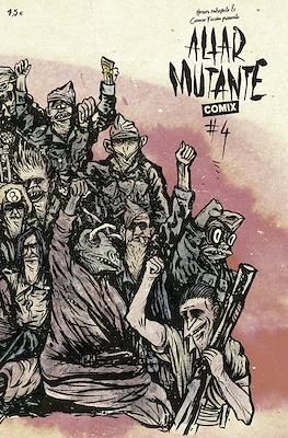 Altar Mutante (Fanzine) #4