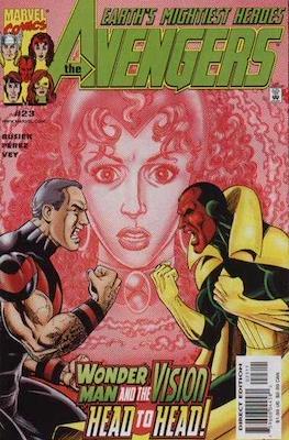 The Avengers Vol. 3 (1998-2004) (Comic-Book) #23