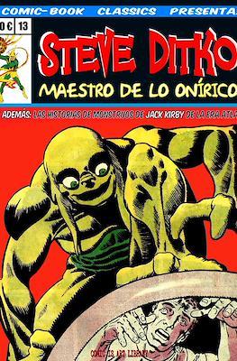 Comic Book Classics Presenta #13