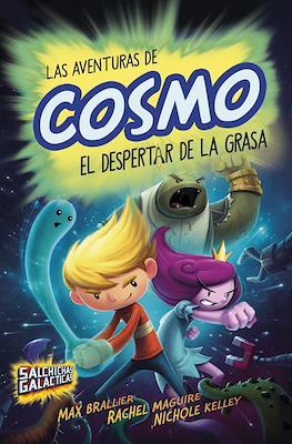 Las aventuras de Cosmo (Flexibook) #2