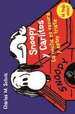 Snoopy y Carlitos (Rústica160 pp) #4