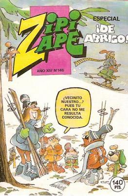 Zipi y Zape Especial / ZipiZape Especial (Grapa 76-100 pp) #146