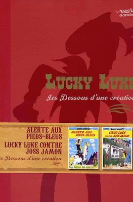 Lucky Luke Les Dessous d'une création (Cartoné 120 pp) #20