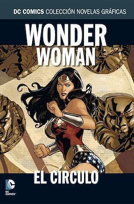 DC Comics Novelas Gráficas (El Mundo-Marca) (Cartoné) #7