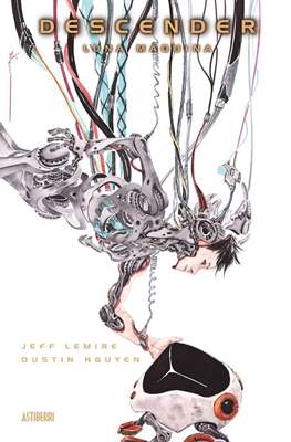 Descender (Cartoné) #2