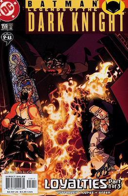 Batman: Legends of the Dark Knight Vol. 1 (1989-2007) (Comic Book) #159