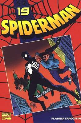 Coleccionable Spiderman Vol. 1 (2002-2003) #19