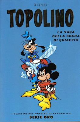 I Classici del Fumetto di Repubblica - Serie Oro #10