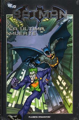 Batman. La Colección (Cartoné. 190 pp) #45