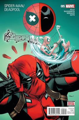 Spider-Man / Deadpool (Digital) #5