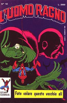 L'Uomo Ragno / Spider-Man Vol. 1 / Amazing Spider-Man #10