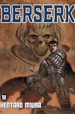 Berserk (Rústica) #10