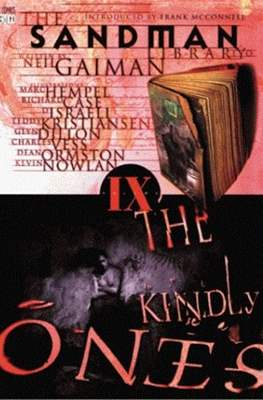 The Sandman Library (Hardcover) #9
