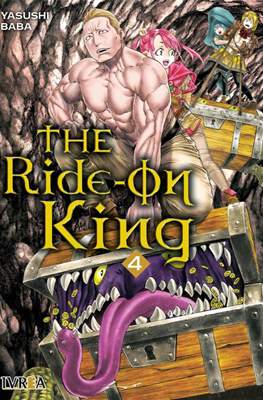 The Ride-On King #4
