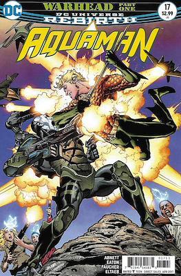 Aquaman Vol. 8 (2016-) (Comic Book) #17