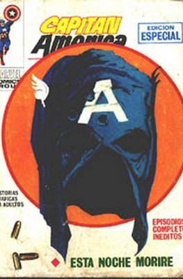 Capitán América Vol. 1 #4