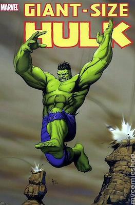 Hulk Giant-Size