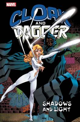 Cloak and Dagger: Shadows and Light