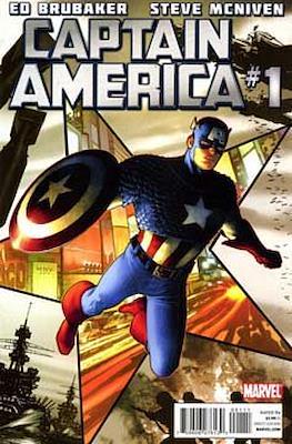 Captain America - El Capitán América (2012-2013)
