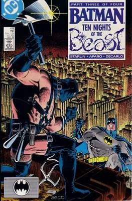 Batman Vol. 1 (1940-2011) (Comic Book) #419