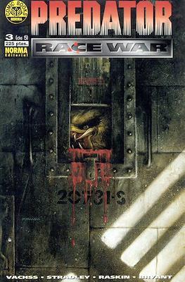 Predator. Race war #3