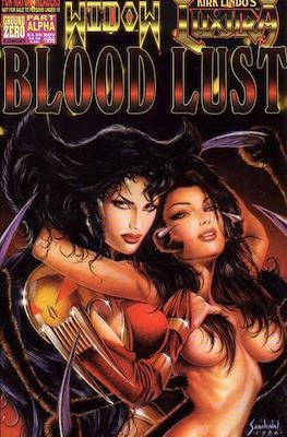 The Vampress Luxura & Widow: Blood Lust Alpha
