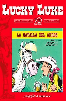 Lucky Luke. Edición coleccionista 70 aniversario #99