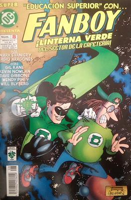 Super DC Presenta #8