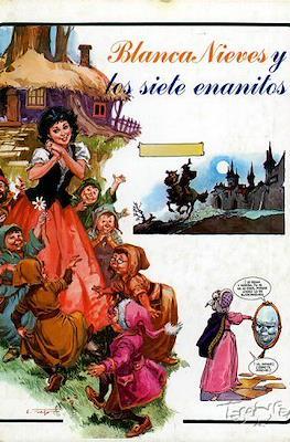 Colección Fantasía de Siempre #7