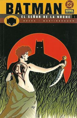 Batman: El Señor de la Noche (2002-2004)
