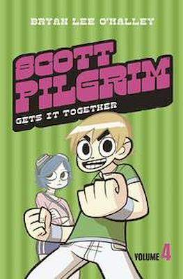 Scott Pilgrim (Softcover) #4