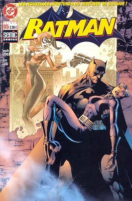 Batman (Agrafé. 52-80 pp) #5