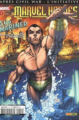 Marvel Heroes Hors Série Vol. 2 (Broché) #1
