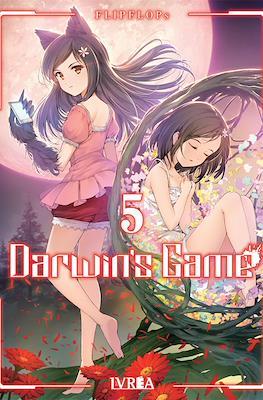 Darwin's Game (Rústica con sobrecubierta) #5