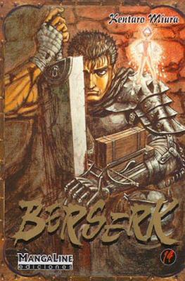 Berserk (Rústica, 240 páginas (2001-2006)) #14