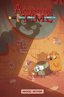 Adventure Time: Original Graphic Novel (Trade Paperback) #6