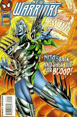 The New Warriors (Comic-Book) #65